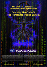 Cracking the Code Poster
